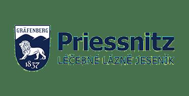 Priessnitzovy lázně Jeseník